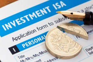 Tax Free ISA investment
