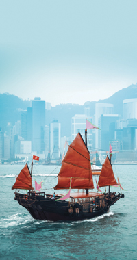 Emerging market  attractions creep back up